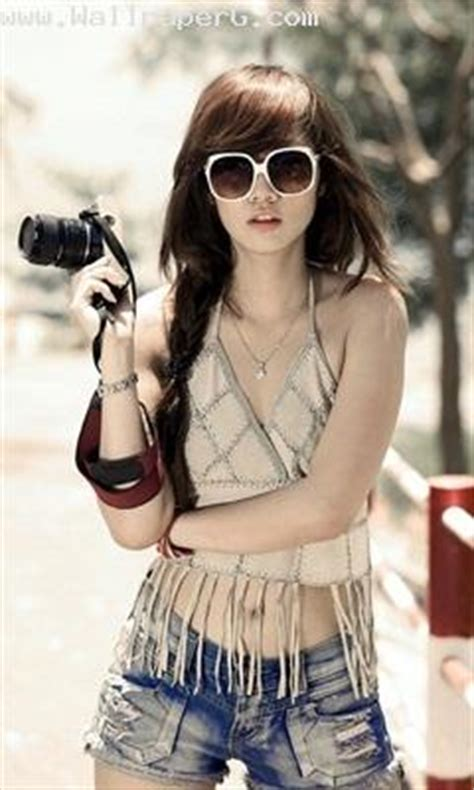 stylish cool girl dp flirty girl  attitude