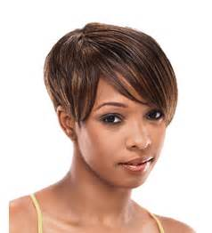 weaving hair style weave cap extensions on short hair short hairstyle 2013