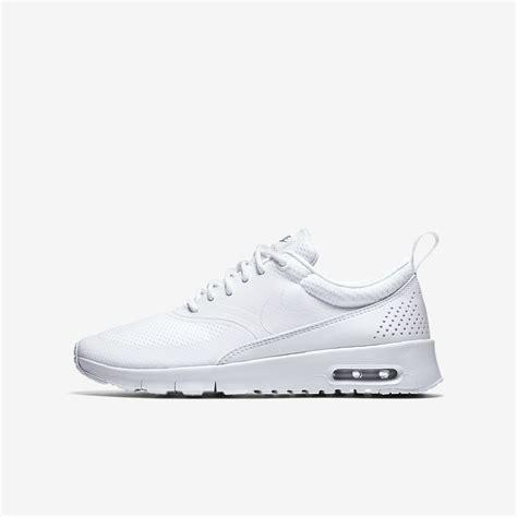 Nike Kets Airmax Dongker nike air max thea big shoe nike