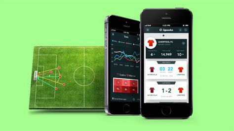 best football apps best football apps iphone and android essentials
