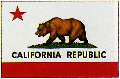 california state colors california it s time to dump the flag
