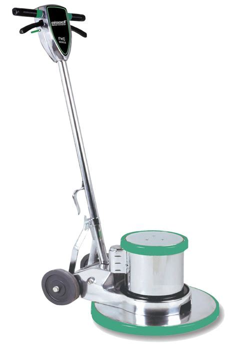 Bisselll 20 inch Carpet Scrubbing Machine