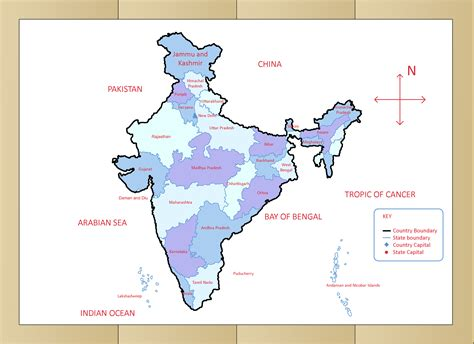 u esy how to draw the map of india with pictures wikihow