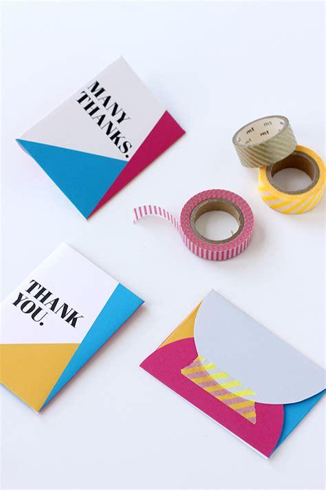 how to make a gift card envelope diy printable gift card envelope lois for julep