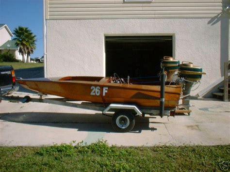 sw boat drag racing sid craft quot hornet quot e bay