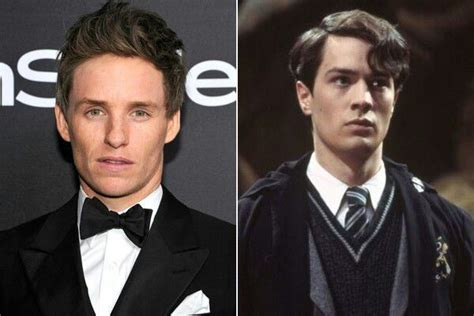 tom hughes fanfiction people who auditioned for the harry potter series but