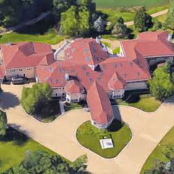 50 cent s connecticut mansion will become a senior home