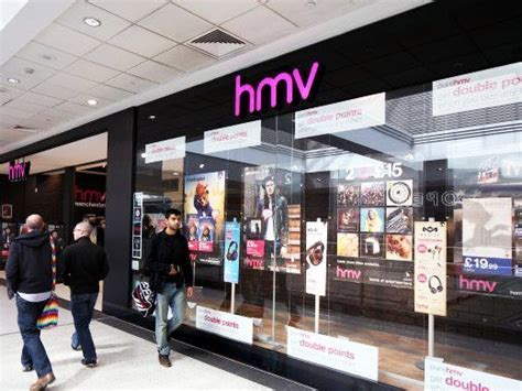 Hmv Gift Card Balance Check - find a store at manchester arndale