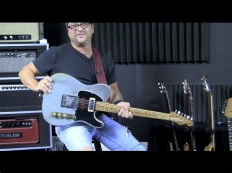 brent mason smokin section brent mason s clean tone with ep booster rc booster doovi