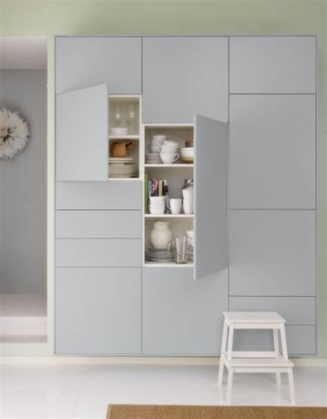 ikea sektion hacks the inside scoop on ikea s new kitchen cabinet system sektion apartment therapy