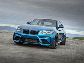 2016 bmw m2 road test and review autobytel
