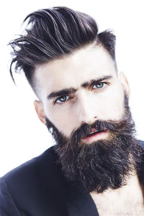 hairstyles that go with beards 28 cool hipster haircuts for men hipster hairstyles