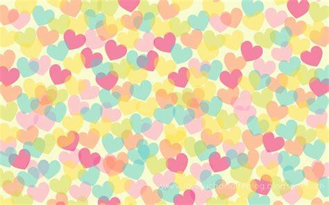 fondos para twitter corazones imagui