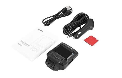 alfawise mb  review  dvr camera