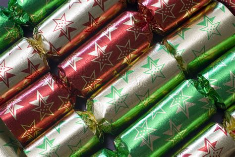 christmas crackers christmas crackers