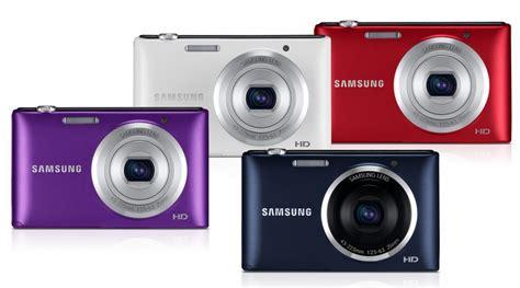 Second Kamera Digital Samsung St72 samsung nov 233 kompaktn 237 fotoapar 225 ty dv st a es a