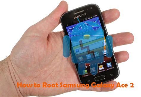 Hp Samsung Ace 2 cara root hp samsung galaxy ace 2
