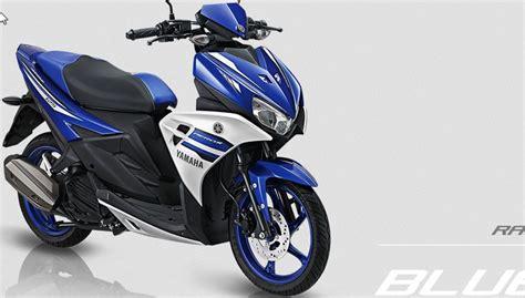 2016 yamaha model terbaru harga jual motor yamaha aerox 125 lc spesifikasi matic