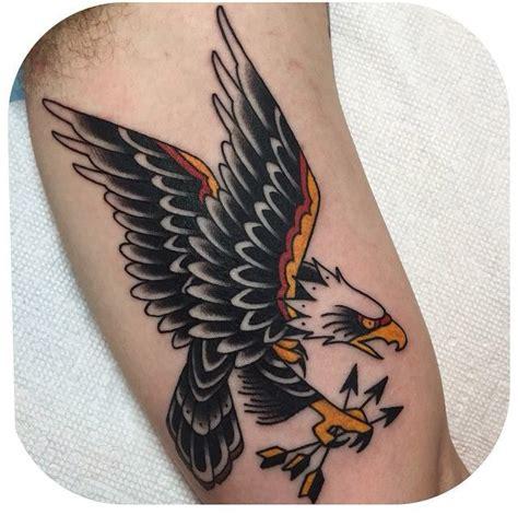eagle tattoo ink master best 25 traditional eagle tattoo ideas on pinterest