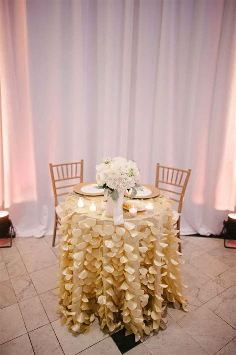 Decor   Simple And Elegant Candlelit Wedding #2029101