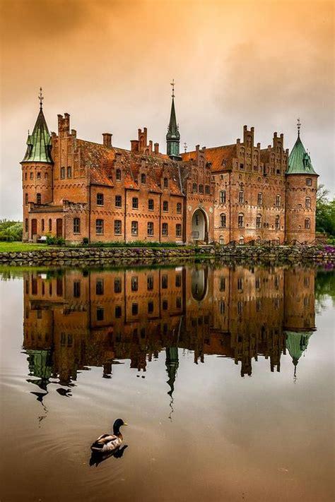 funen denmark egeskov castle denmark egeskov castle is located in the