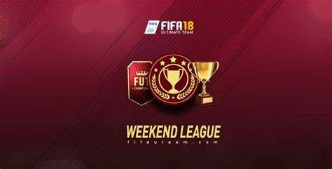 Weekend Links Fabsugar Want Need 8 by Fifa 18 Weekend League Calendar Schedule Rewards