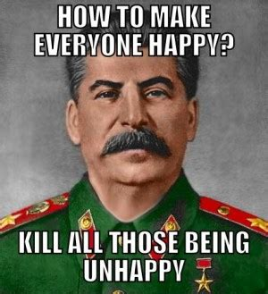 Stalin Memes - quotes about communism stalin quotesgram