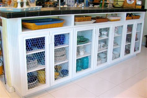 kitchen cabinet building materials tips for used building materials in your kitchen