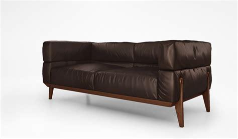 giorgetti sofa giorgetti ago sofa 3d model max obj cgtrader com