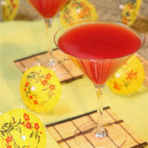 orange martini recipe orange martini recipe