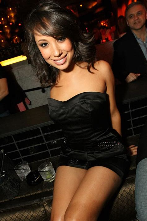 cheryl dancing with the stars hair dancing with the stars pro cheryl burke at lavo