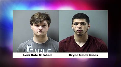 Opd Arrest Records Opd Makes Arrests In Applebee S Robbery Ktvo