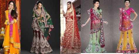 Designer Indian Wedding Dress Up Party Cruisers India The Wedding Planner Wedding Dress