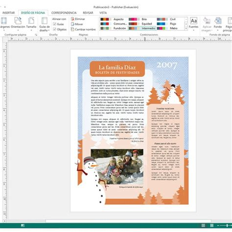 design magazine using microsoft publisher publisher review pros cons and verdict
