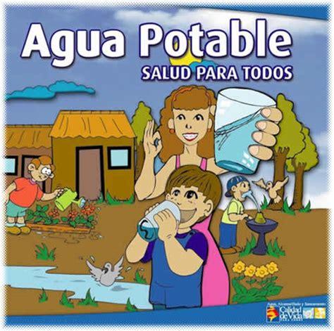 imagenes educativas sobre el agua dibujos sobre el agua