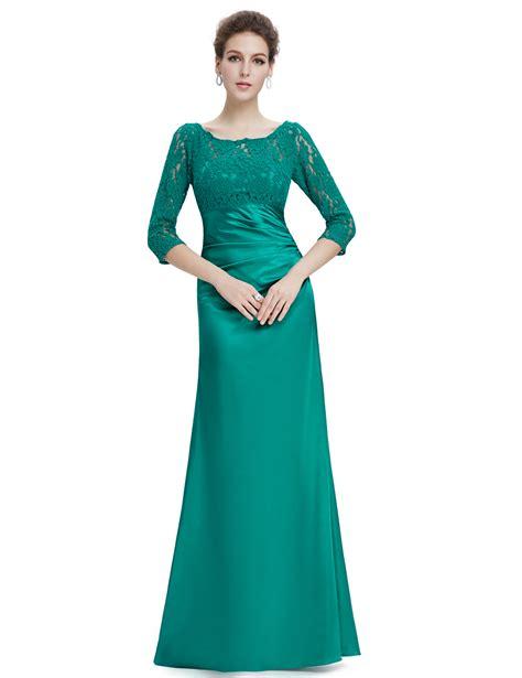 Bridesmaid Dresses Uk Sleeve - uk sleeve lace formal evening dresses bridesmaid