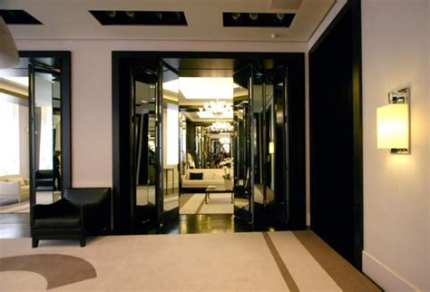 Coco Chanel Interior Design by Coco Chanel S Apartment At 31 Rue Cambon Hooked On Houses