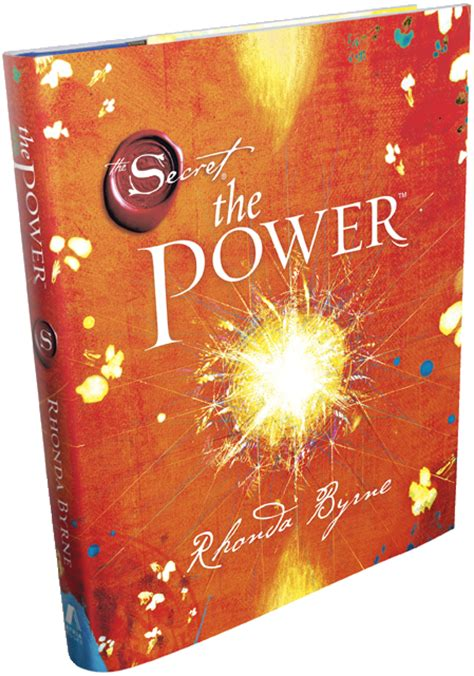 The Secret Power the power book the secret official website