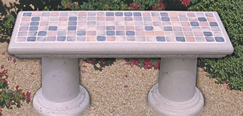 concrete benches tucson concrete landscape benches outdoor concrete benches