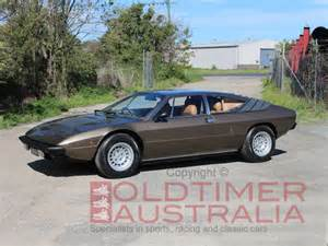 Lamborghini Urraco P300 For Sale 1976 Lamborghini Urraco P300 For Sale On Car And Classic