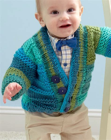 knitted baby boy sweaters free patterns baby cardigan sweater knitting patterns in the loop knitting