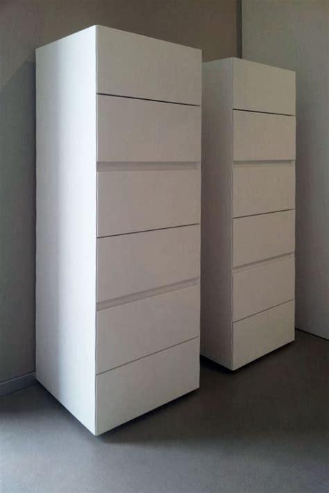 cassettiere design outlet settimino a 6 cassetti camere a prezzi scontati