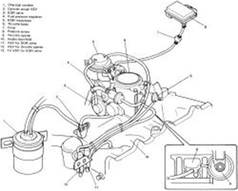 small engine repair training 1998 suzuki sidekick on board diagnostic system repair guides vacuum diagrams vacuum diagrams autozone com