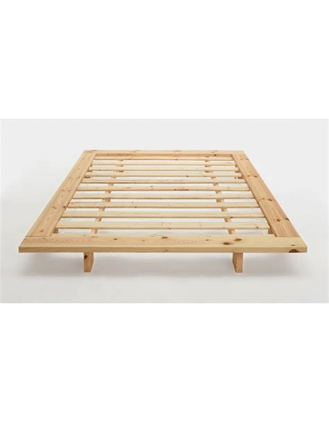 Tatami Mat Bed Frame Japan Futon Bed Modern Clean Lines And Tatami Mats Uk Delivery