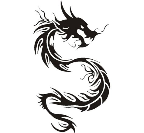 tattoo naga tribal dragon tattoos tribal angry dragon tattoo tattoo