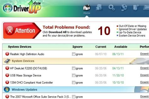 best driver updater software driverupdate handles more than just drivers pcworld