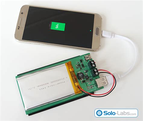 diy solar power how to power everything from the sun books diy usb 5v solar power bank labs