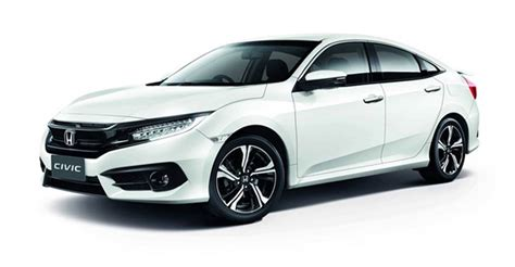 All New Civic Turbo Car Of The Year 2017 Open Indent Now new honda with turbo autos post