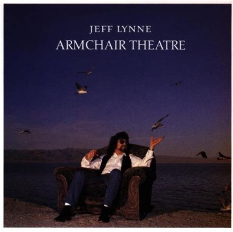 Armchair Theatre by Jeff Lynne Cd Covers