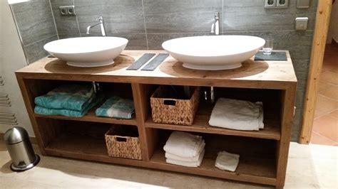 Badezimmer Unterschrank Altholz by Waschtisch Altholz Olstuga
